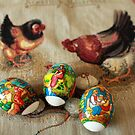 Easter Eggs by mrivserg