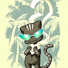 Jungle Cat by freeminds