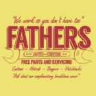 Fathers Autocentre by Siegeworks .