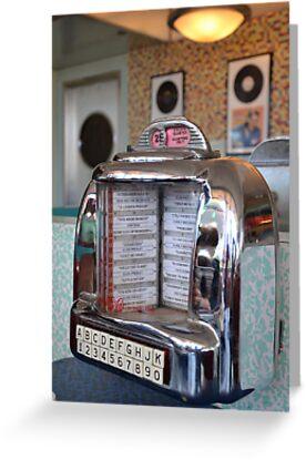 Jukebox Time by BirgitHM