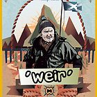 WEIR CULT by casualco