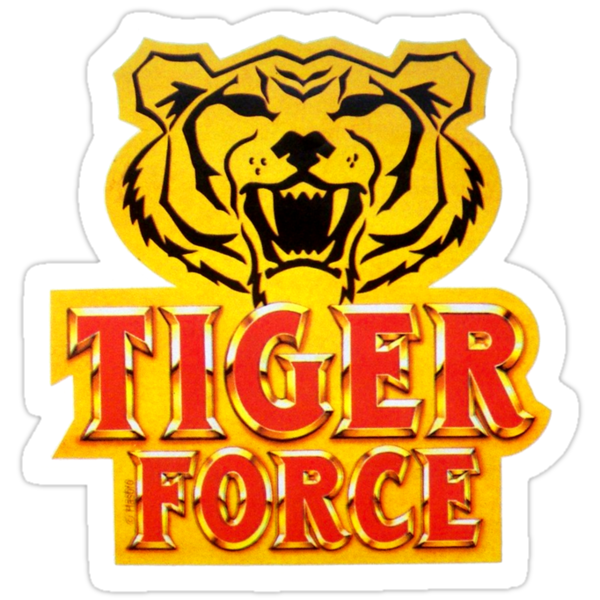 Tiger Force by SwiftWind