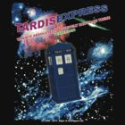 TardisExpress by SOIL