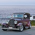 1932 Ford Tudor Sedan III by DaveKoontz