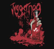 Juggernog by aaronnaps