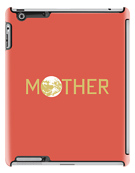 Mother Logo by S M K