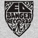Ed Banger Records by JohnnySilva