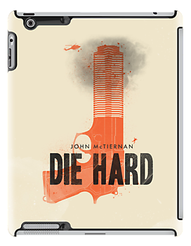 Die Hard by LordWharts