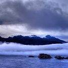 Thorin Bay-pano by Kip Nunn
