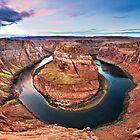Horseshoe Bend, Arizona by ArnauDubois