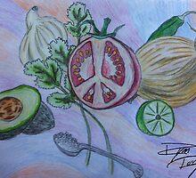 Veggies by Ryan Dovey by Scott Dovey