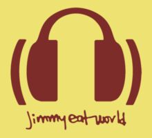 jimmy eat world by Alex Magnus