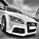 Audi TT by CarlH2013