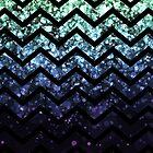 Blendeds I C-Glitterest by raincarnival