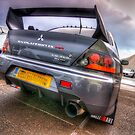 Mitusbishi EVO FQ360 by CarlH2013