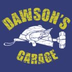 Dawson's Garage - Adventures in Babysitting by [g-ee-k] .com
