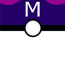 Master Ball by Eugenenoguera