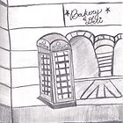 British Telephone Booth by Melissa Vijay Bharwani