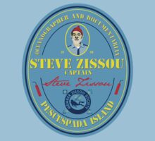 Steve Zissou by superedu