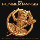 The Hunger Pangs by davidj8580