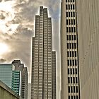 Some San Francisco Architecture by Scott Johnson