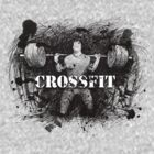 Crossfit lift by aaronnaps