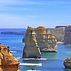 The Twelve Apostles 1 by bluetaipan