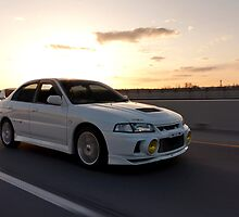 EVO IV by Lawrence Tse