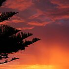 Sunrise on Geographe by Anthony 'Bones' Dryden