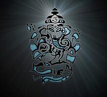 Ganesha by djemb