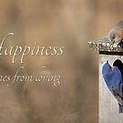 Happiness by Lori Deiter
