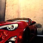 Toyota GTS 86 (III) by Richard Owen