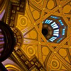 333 Collins St: Ceiling by Adam Le Good