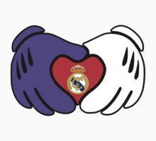 Real Madrid by mamacu
