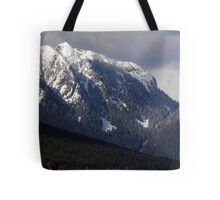 Crown Mountain Tote Bag