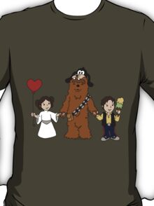 A Day at the Park T-Shirt
