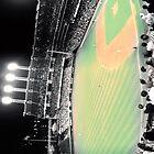 Baseball by The RealDealBeal