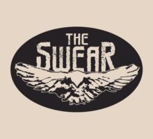 The Swear - Oval Hawk by ChungThing