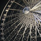 Ferris Wheel by Robert Burns