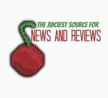 The Juiciest Source For News and Reviews! by BROOSTANE