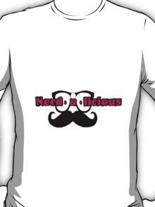 Nerdalicious T-Shirt