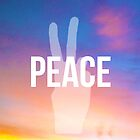 Peace by Emily Beal