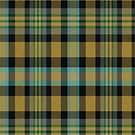 02368 Pima County, Arizona District Tartan Fabric Print Iphone Case by Detnecs2013