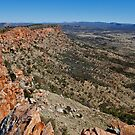 Central Australian Outback by davidakisby