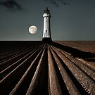 The Lighthouse by maxblack