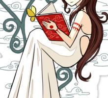 Fairy Tale Sticker