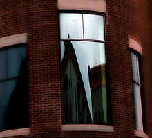 Reflections in Architecture   by ArtbyDigman