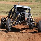 Offroad Buggy by Alan  McIntosh