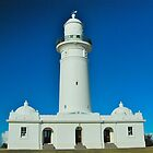 Macquarie Lighthouse by Penny Smith