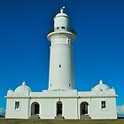 Australia's First Lighthouse by peasticks